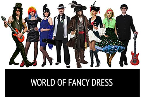 World of Fancy Dress